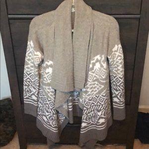 Super cozy A&F sweater